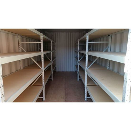 Picture for category Shipping Container Accessories