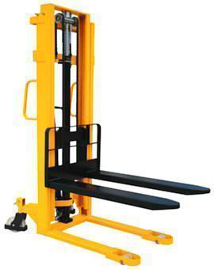 Picture of Manual Pallet Stacker 1000kg 3000mm Lifting Height
